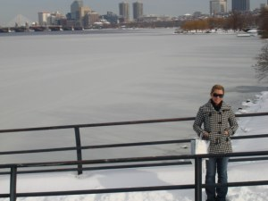 me lake boston