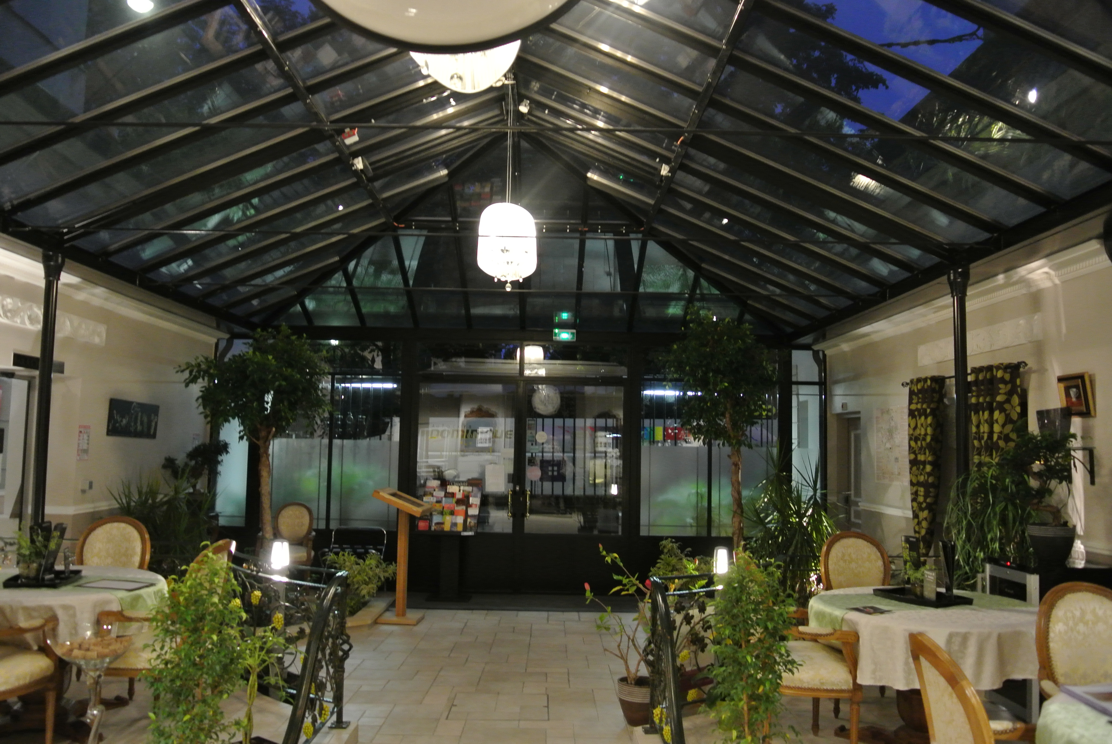 Epernay Hotel Spa
