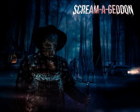 Dead Woods - Image -SAGLOGO
